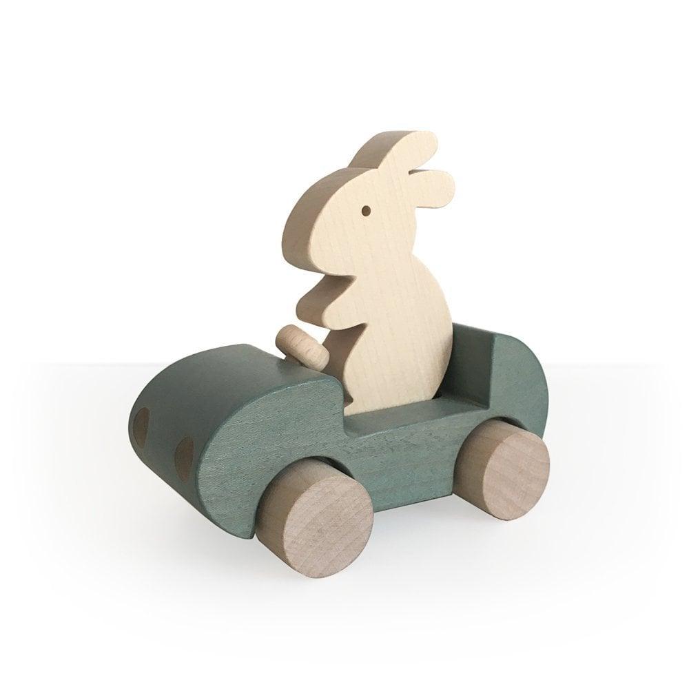 Super Briki Vroom Vroom Bunny Car Wooden Toy Download Free Architecture Designs Oxytwazosbritishbridgeorg