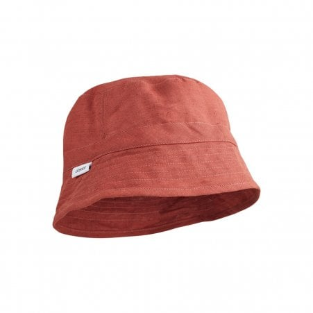 2111a71f1e6fb3 SVEN BUCKET HAT New · LIEWOOD SVEN BUCKET HAT - RUST