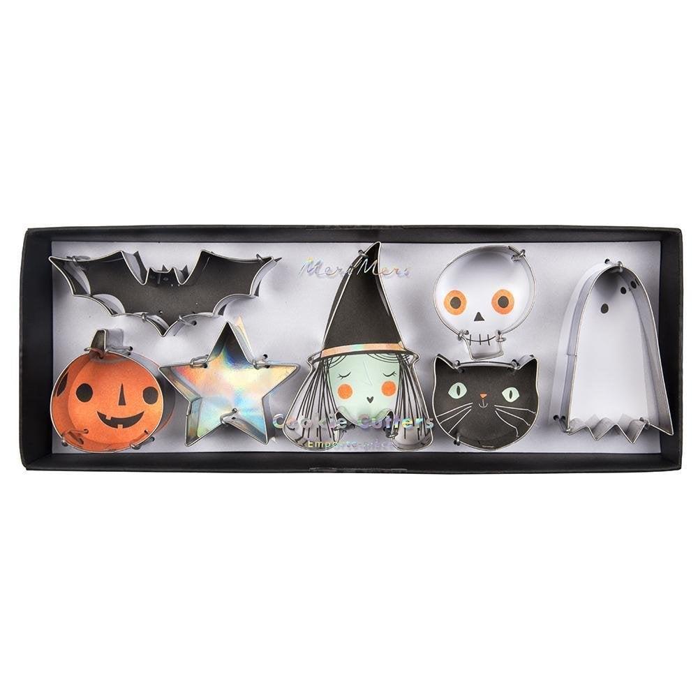 Meri Meri Halloween Mini Cookie Cutters