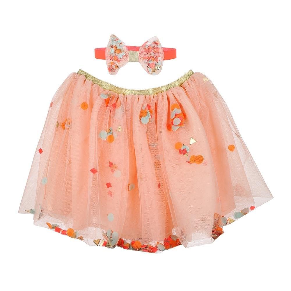 5134872a1c3 MERI MERI PINK CONFETTI TUTU DRESS UP KIT - TOYS + GIFTS from Molly ...
