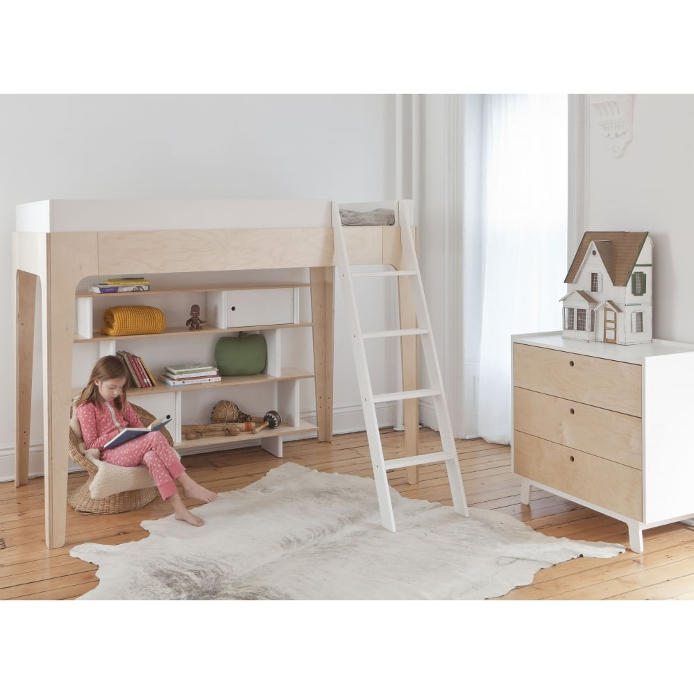 Oeuf Nyc Oeuf Perch Bunk Bed Interiors From Molly Meg Uk