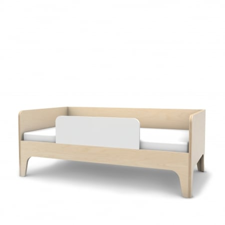 PERCH TODDLER BED IN BIRCH